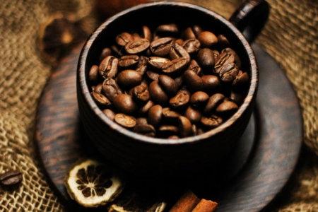 Эксплуатация кофемашины