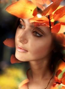 Красота осенью