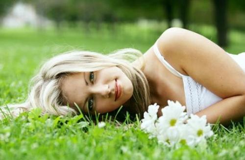 Здоровье женщины весной
